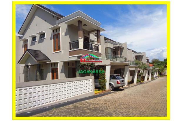 Townhouse Cantik Asri di Jagakarsa 17713509