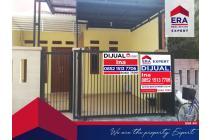 Dijual Rumah Minimalis Dilingkungan Yang Asri Siap Huni Harga