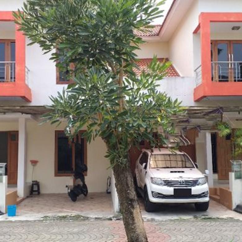 (RB) Rumah Pondok Permai Kav D Kaliurang Ngaglik Sleman