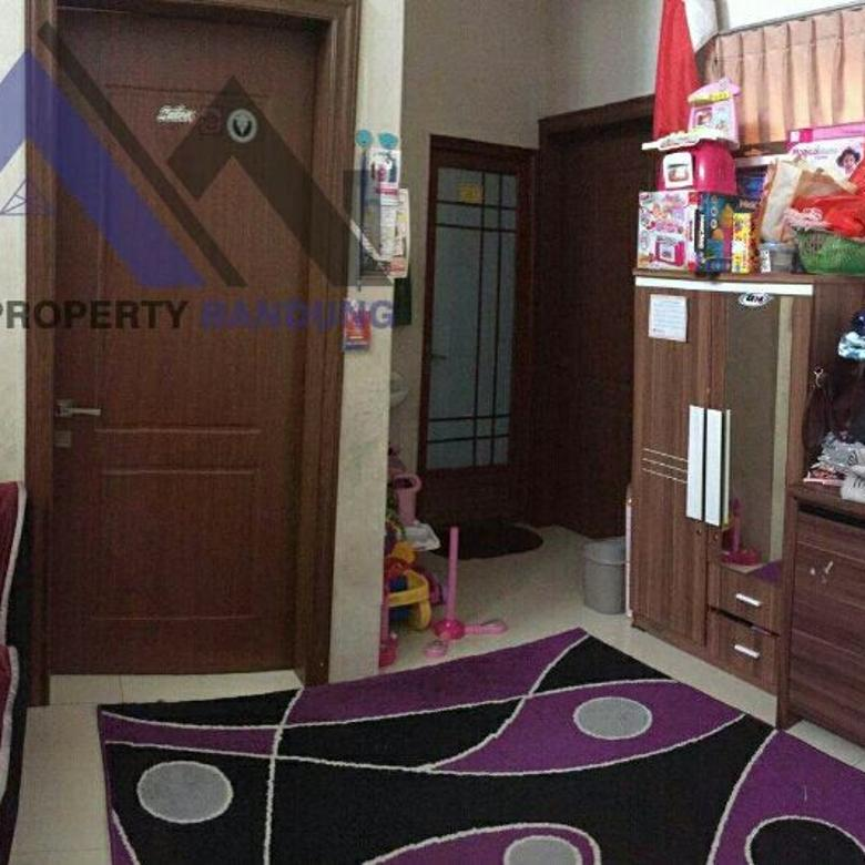 Rumah Komplek Pinus Regency Pinggir Jl. Soekarno Hatta