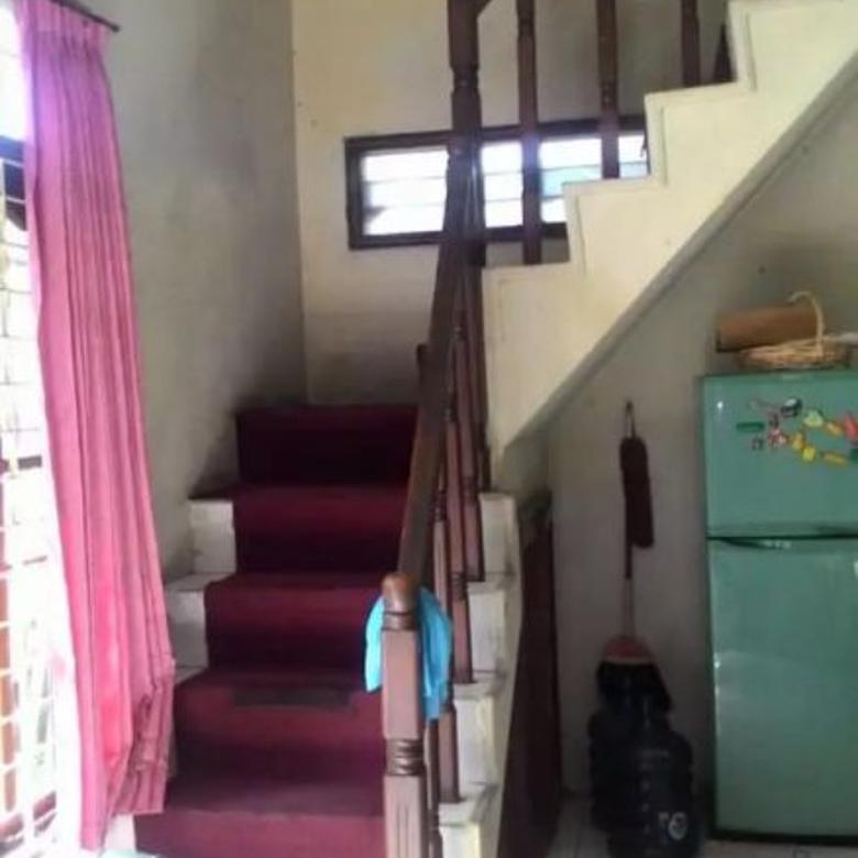 Rumah LT.403M/280M Sayap Riau Martadinata Aceh Sabang Bandung