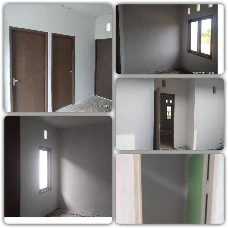 Rumah subsidi Sukamanah Residence Cikarang tahap 2