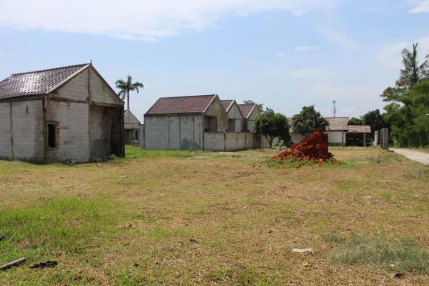 Rp226jt Tanah Dijual