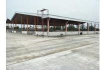 Pabrik Kawasan Millenium Cikupa, Pabrik Baru