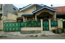 Dijual Rumah Bagus Lokasi strategis Perumnas 1 Cibodas tangerang