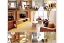 Brandnew 2 Bedroom For Rent at Setiabudi Sky Garden Kuningan
