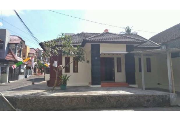 Rumah Murah dalam Perumahan Jalan Kaliurang dekat Kampus UGM & UII