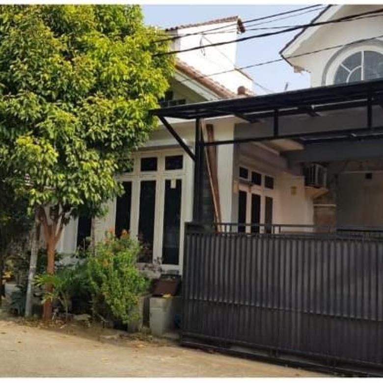 Ruko Bukit Cimanggu City Tanah Sereal Bogor Jawa Barat