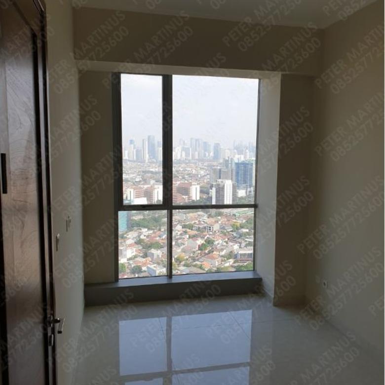Condominium taman anggrek only 3 milyar negoooo 2br+1