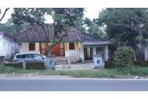 Rumah disewakan utk tempat USAHA di Blitar-- Harga bs Nego--