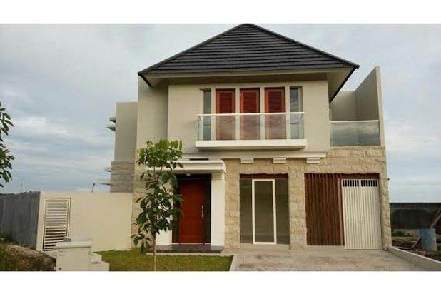 Dijual Rumah Lokasi Strategis di Puri East Suhada Dwipa, Semarang 12898870