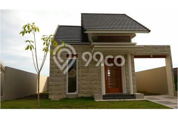 Dijual Rumah Lokasi Strategis di Puri East Suhada Dwipa, Semarang 12898876
