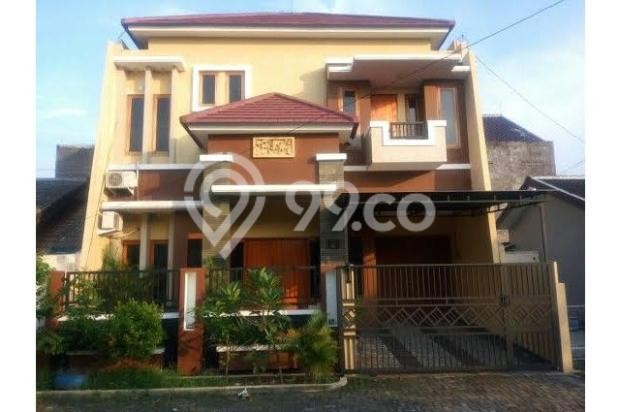 Dijual Rumah Lokasi Strategis di Puri East Suhada Dwipa, Semarang 12898901