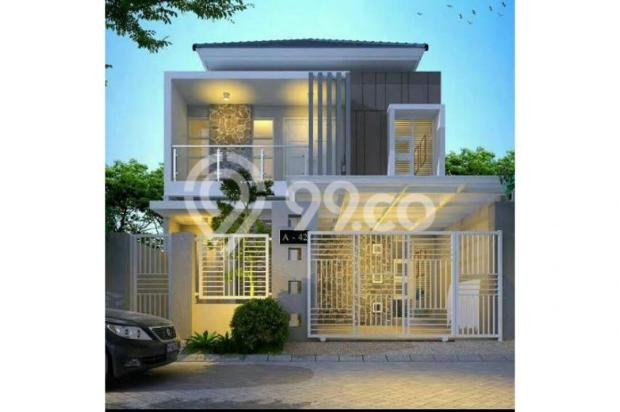 Dijual Rumah Lokasi Strategis di Puri East Suhada Dwipa, Semarang 12898930