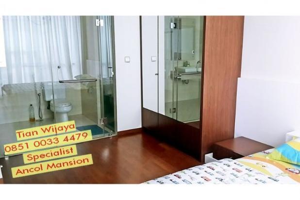 DISEWAKAN cepat Apartemen Ancol Mansion 2Br (132m2) 6384973