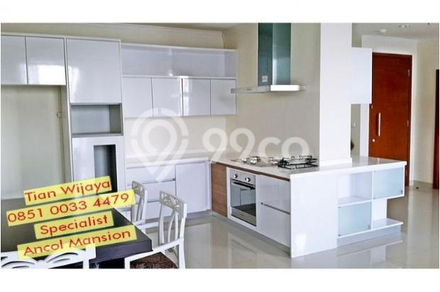 DISEWAKAN cepat Apartemen Ancol Mansion 2Br (132m2) 6384979