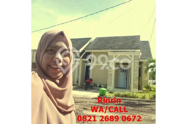 Dijual Perumahan Baru Murah di Cianjur Lokasi Strategis Sudah SHM 15146314