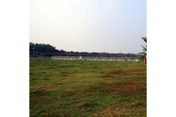 Rp6,74mily Tanah Dijual