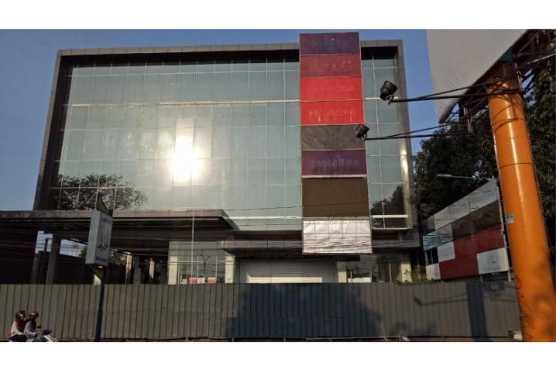 Rp150mily Gedung Bertingkat Dijual