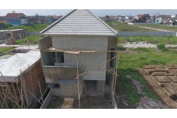 Rp10jt Rumah Dijual