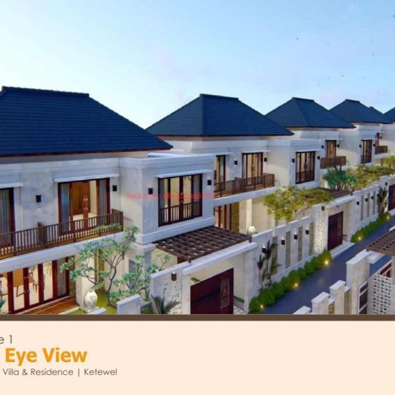 Harmony Residence Ketewel Bali tipe 3BR
