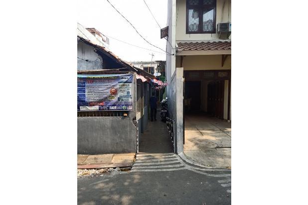 Rp450mily Rumah Dijual