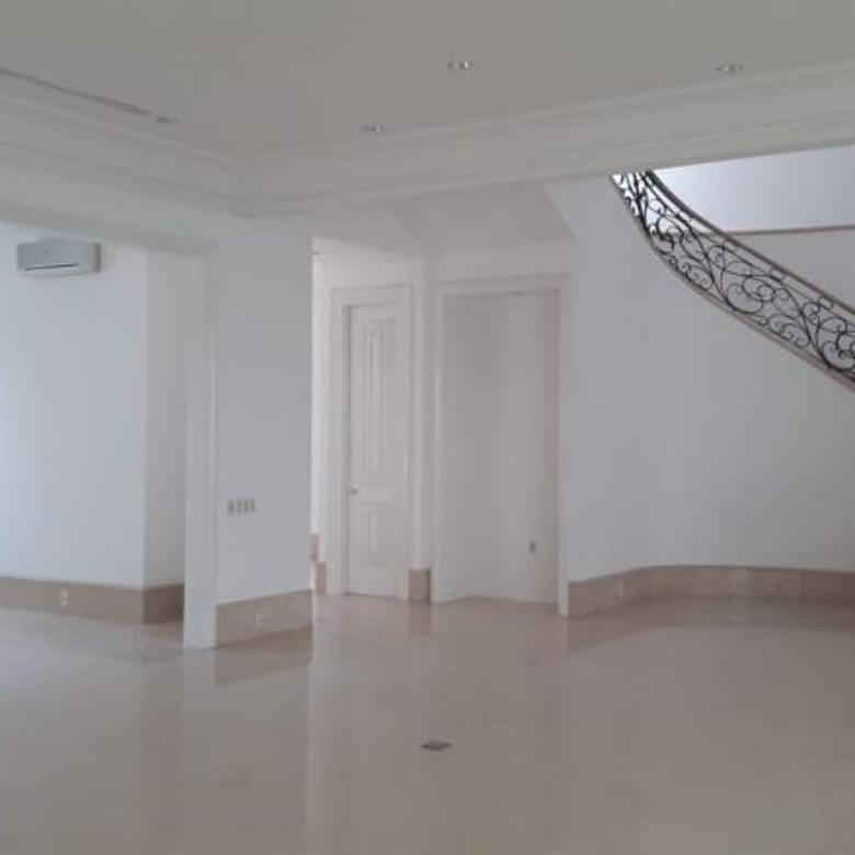 Bright and luxurious house suitable for ambassadorr in Denpasa