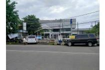 Ruang Usaha di Cipto Semarang ( Tr 2299 )