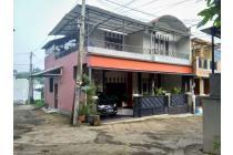 Siap Huni Bangunan memuaskan Lokasi strategis