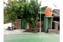Rumah dijual, siap huni, dekat kawasan industri Jababeka