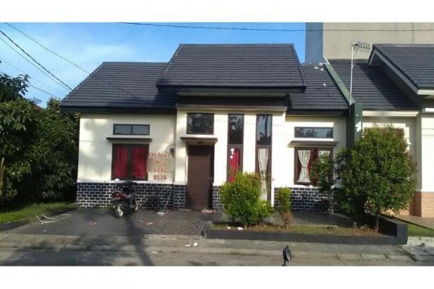 Dijual Rumah Minimalis Periuk Sangiang Tangerang. 8453816