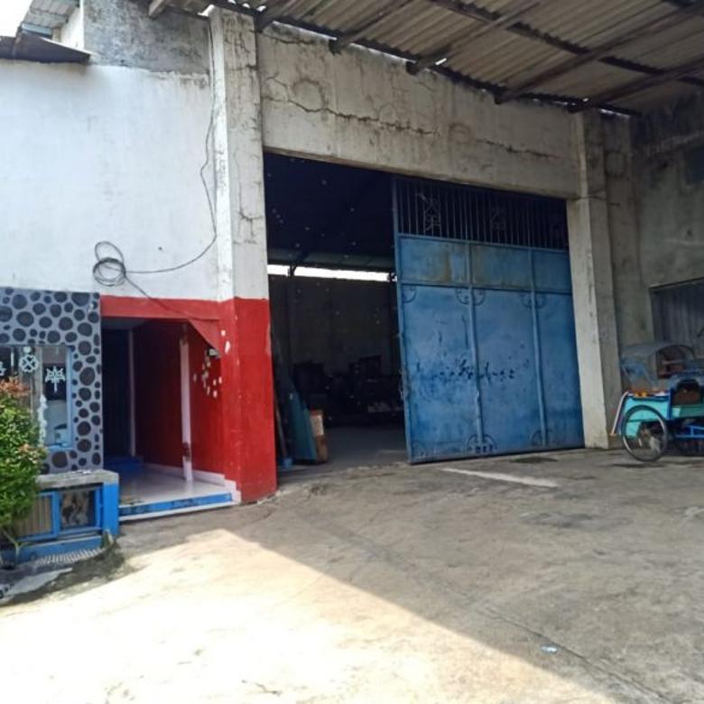Gudang di Malang Jl Ontoseno (code : GTA)