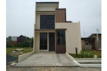 Rumah Mewah Terdekat Ke Stasiun Tambun