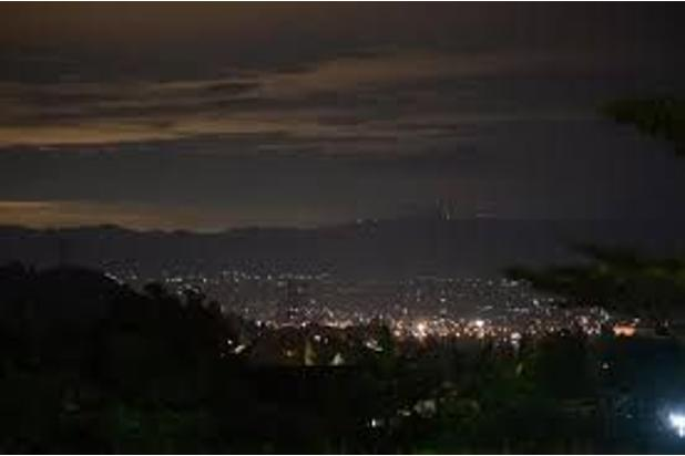 Investasi Masa Depan Tanah Kavling Murah di Puncak Jawa Barat - SHM 17794419