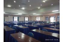Meeting di Hotel Puncak Bogor