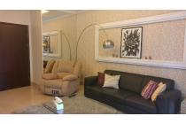 Apartemen The Capital Residence SCBD 2 BR Furnish low floor