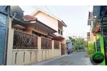 Rumah di Kota Jogja dekat XT Square ( AR 206 )