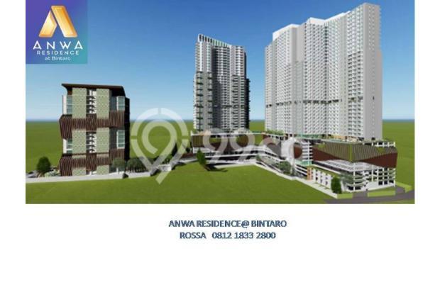 ANWA RESIDENCE BINTARO 14283922