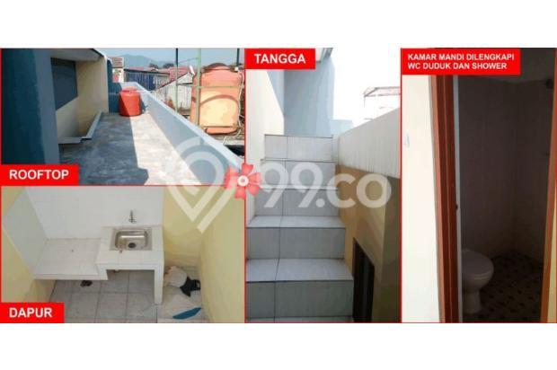Dijual RUmah Hunian di Clutser Eksklusif Silih asih depan desa tanimulya 13243900