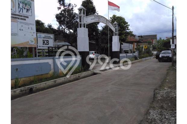 Dijual RUmah Hunian di Clutser Eksklusif Silih asih depan desa tanimulya 13243905