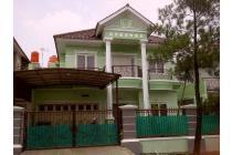 Rumah di Villa Melati Mas Dijual