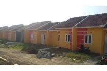 Dijual Rumah Murah Subsidi di Mustika Permai, Sriamur Bekasi