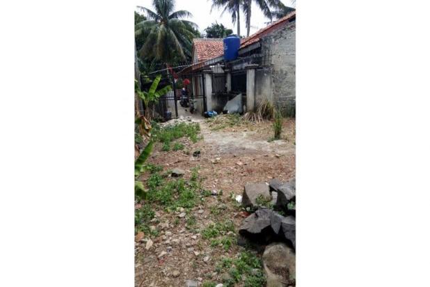 Jual Tanah bonus Rumah Tua Limo Cinere 13039993