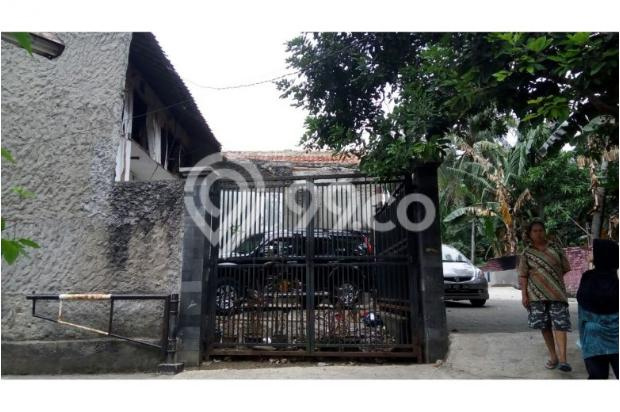 Jual Tanah bonus Rumah Tua Limo Cinere 13040051