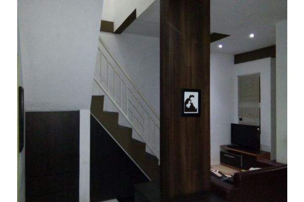 Rumah di dekat Pasar Baru, Rumah Villa Dago Resort Jawa Barat | Ab 13836283
