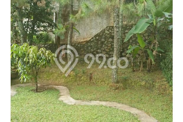 Rumah di dekat Pasar Baru, Rumah Villa Dago Resort Jawa Barat | Ab 13836295