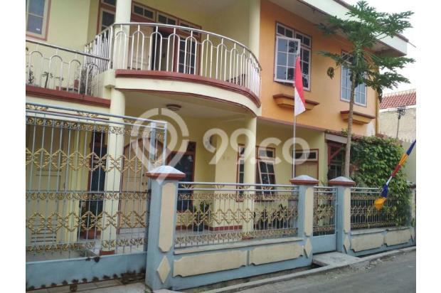 Miliki Rumah di Komplek Pharmindo Kota Cimahi Area Strategis 13872613