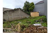 Jual Tanah Murah di Jln Aselih Raya Jagakarsa Jakarta Selatan