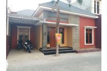 Dijual Rumah Baru Siap Huni Cluster di Gentan, Sukoharjo