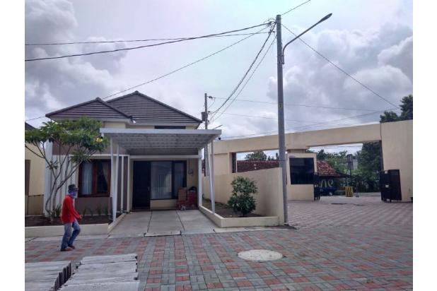 Dijual Rumah Dalam Cluster di Barat Bale Mulia Residence 14318567